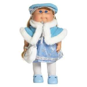 Cabbage Patch Kids Mini Dolls   Holiday Collection   Light