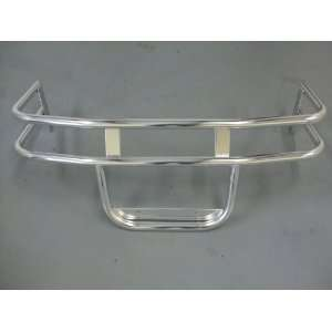 Club Car Golf Cart Part 1994 UP DS Brush Guard Aluminum Made In The