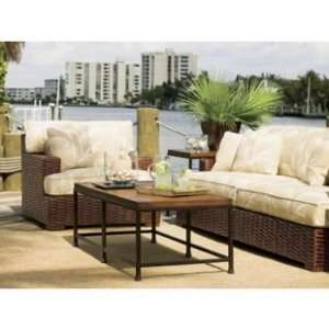 Tommy Bahama Home Ocean Club 3 Piece Reef Cocktail Table Set (1 BX 01