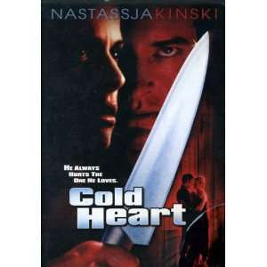 Cold Heart [DVD] Nastassja Kinski 2001: Nastassja Kinski: Movies & TV
