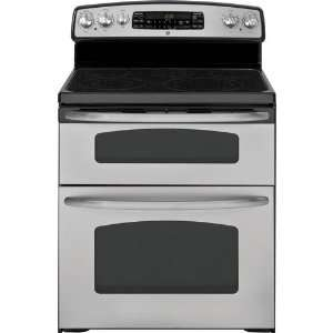 GE JB870DR 30 Free Standing Electric Double Oven Convection Range