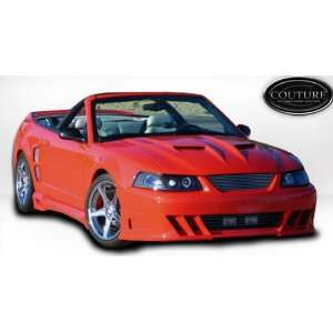 1999 2004 Ford Mustang Couture Demon Kit   Includes Demon Front Bumper