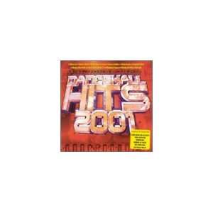 Dancehall Hits 2001 Various Artists Music