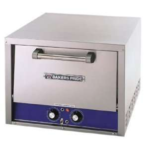 Bake & Roast Oven Bakers Pride BK 18 7 Deck Height