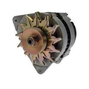 New Alternator Massey Ferguson Tractors Farm Mf 184 Mf 194