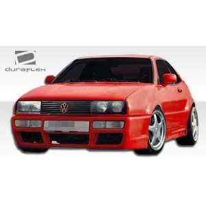 1994 Volkswagen Corrado Duraflex R 1 Front Bumper   Duraflex Body Kits