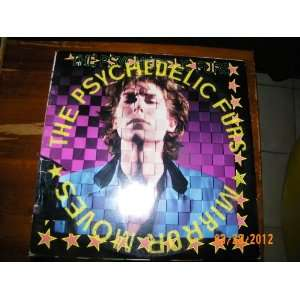The Psychedelic Furs Mirror Moves (Vinyl Record