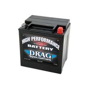 Non Spillable Battery For Harley Davidson Touring & H D FL Trikes