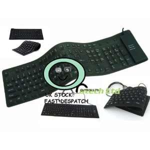 85 key Keyboard for Laptop/Notebook   [Black]