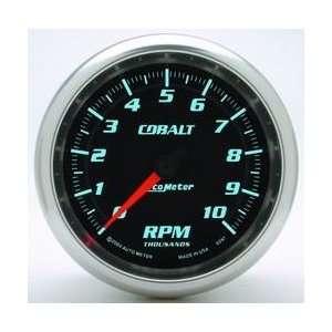 Auto Meter 6297 3 3/8IN C/S TACH   Automotive