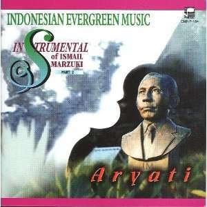 Evergreen Music Instrumental of Ismail Marzuki Ismail Marzuki Music