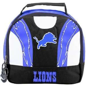 Detroit Lions Insulated NFL Lunch Bag