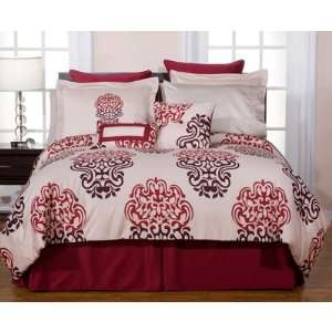 Cherry Blossom 3 Piece Duvet Set