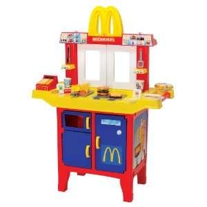 McDonalds Drive Through Center  Toys & Games