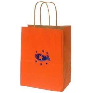 Kraft Paper Gift Bag   FISH Office Products