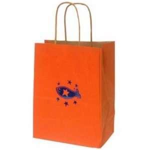 Kraft Paper Gift Bag   FISH