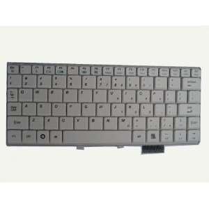 New White keyboard for IBM Lenovo Ideapad S9 S9E S10 S10E Laptop