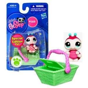 Littlest Pet Shop Single Pack Series Bobble Head Special Edition Pet