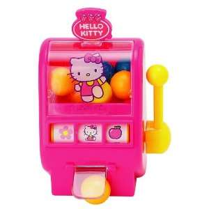 Japanese Sanrio Hello Kitty GUM Slot Machine Toys & Games