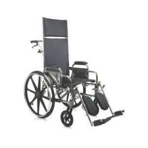 Wheelchair, Recliner, Excel, 22in, Dla, Elr Health