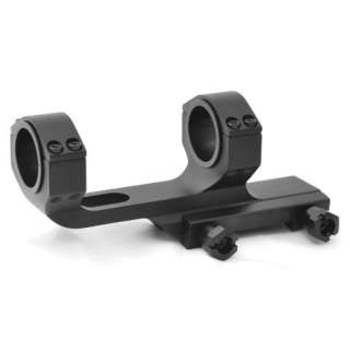 One Piece Scope Mount for 1913 Picatinny Rails