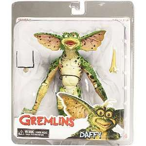 NECA Gremlins Series 1 Action Figure Daffy : Toys & Games :