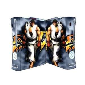 Bundle Monster Vinyl Skins Accessory For Xbox 360 Game Console   Cover