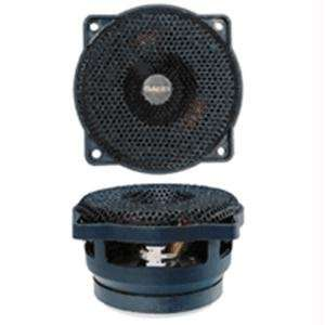 Gold 414 4 Classic Series Speaker   Black   4 OHM: GPS & Navigation