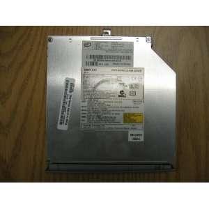 DELL Inspiron 5150 DVD CDRW Optical Drive SBW 242