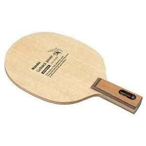 NITTAKU Ludeack Power C Table Tennis Blade  Sports