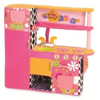 Groovy Girls Groovylicious Play Kitchen Toys & Games
