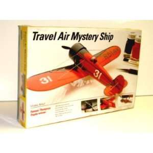 Air Mystery Ship Aircraft (Plastic Kit) (Plastic Models) Toys & Games