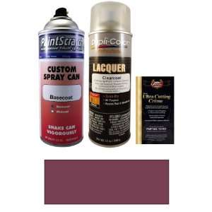 Can Paint Kit for 2001 Lamborghini All Models (PPG 0061) Automotive
