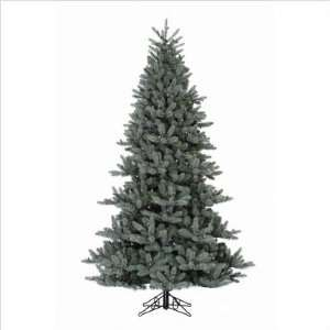 Pre Lit Artificial Christmas Tree with Clear Lights