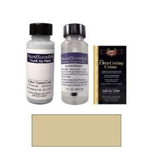 Oz. Gold Pearl Metallic Paint Bottle Kit for 2006 Infiniti QX56 (EY2