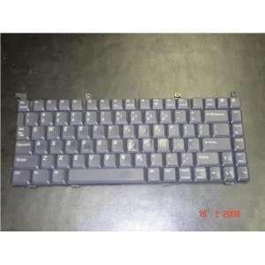 Dell Laptop Keyboard Unit(86 Keys) Inspiron 2600 Car