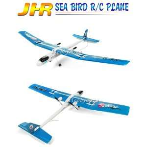 Sea Bird Radio Control Airplane Toys & Games