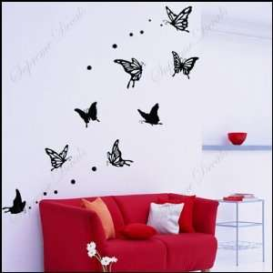 removable vinyl art wall decals home murals