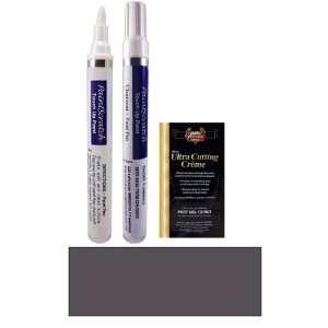 Oz. Rosewood Brown Metallic Paint Pen Kit for 1994 Acura Vigor (YR