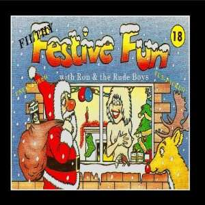 Rude Christmas Festive Fun   Rugby Songs Ron and the Rude Boys Music