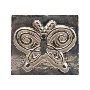 Butterfly Deluxe Wax Seal Stamp: Office Products