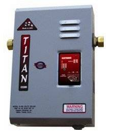 Natashas review of TITAN SCR3 N160 Electric Tankless Water He