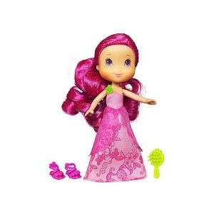 Strawberry Shortcake Berry Dazzling Raspberry Torte Figure