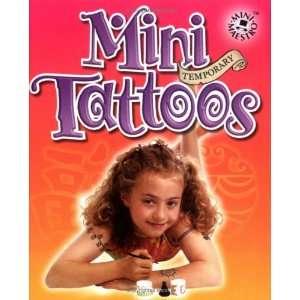 Mini Maestro Mini Tattoos (9781842291283) Books