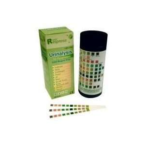 10 SG Rapid Response Urine Test kit 100 strips Health & Personal Care