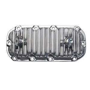 FULLY POLISHED JEEP TRANSFER CASE COVER Automotive