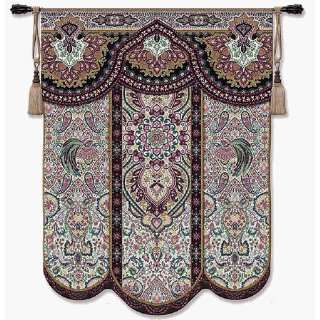 Tapestry Wall Hanging Paradise Plum [Kitchen]