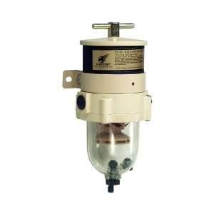 Griffin GTB228 Basic Turbine Fuel Filter / Water Separator Automotive