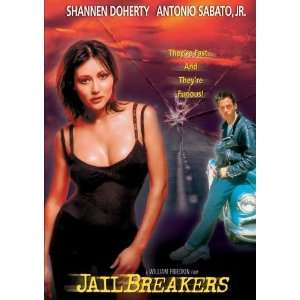 Jailbreakers: Sean Whalen, Talbert Morton, Adrien Brody