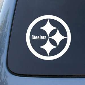 PITTSBURGH STEELERS   Football Superbowl   Vinyl Car Decal